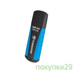 Носитель информации USB 3.0 Transcend JetFlash 810 32Gb (TS32GJF810)