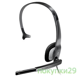 Гарнитуры PLANTRONICS Plantronics Audio 310 гарнитура 37852-11