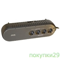 ИБП UPS PowerCom  WOW-850U