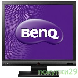 "Монитор LCD BenQ 17""BL702A Black TN LED"