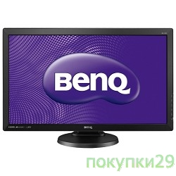 "Монитор LCD BenQ 24""BL2405HT Black TN LED (2GTG)ms 16:9 DVI HDMI 12M:1 250cd"