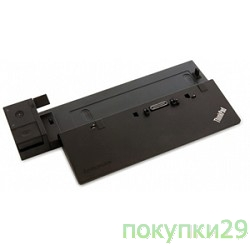 Ноутбук ThinkPad Ultra Dock - 90W (40A20090EU) for new ThinkPad (T440/T540/X240)