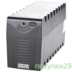 ИБП UPS Powercom RPT-1000A