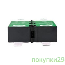 Батарея APC APCRBC123 Replacement Battery Cartridge # 123
