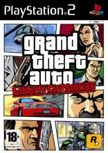 Игры GTA: Liberty City Stories